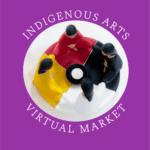 Facebook auction, indigenous artists