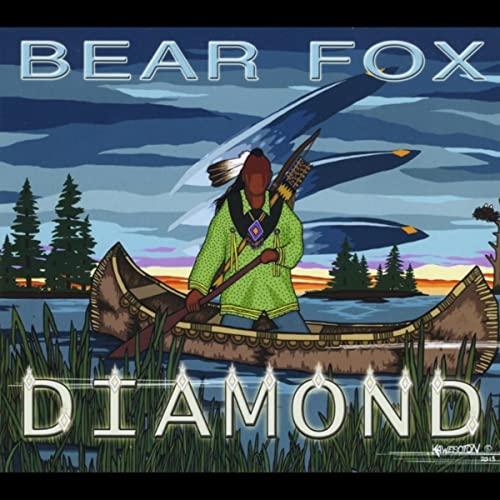 Theresa Bear Fox, music, diamond, life blanket, rich girl, akwesasne