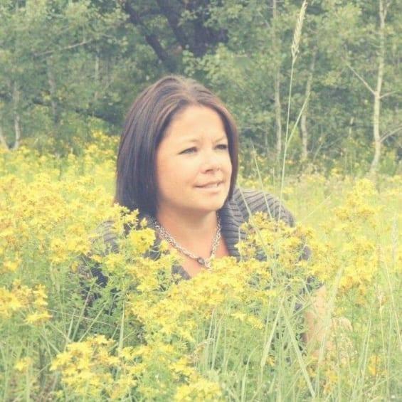 Homespun Naturals by Tanya