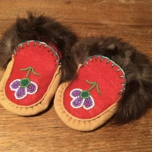 Baby/Toddler Moccasins