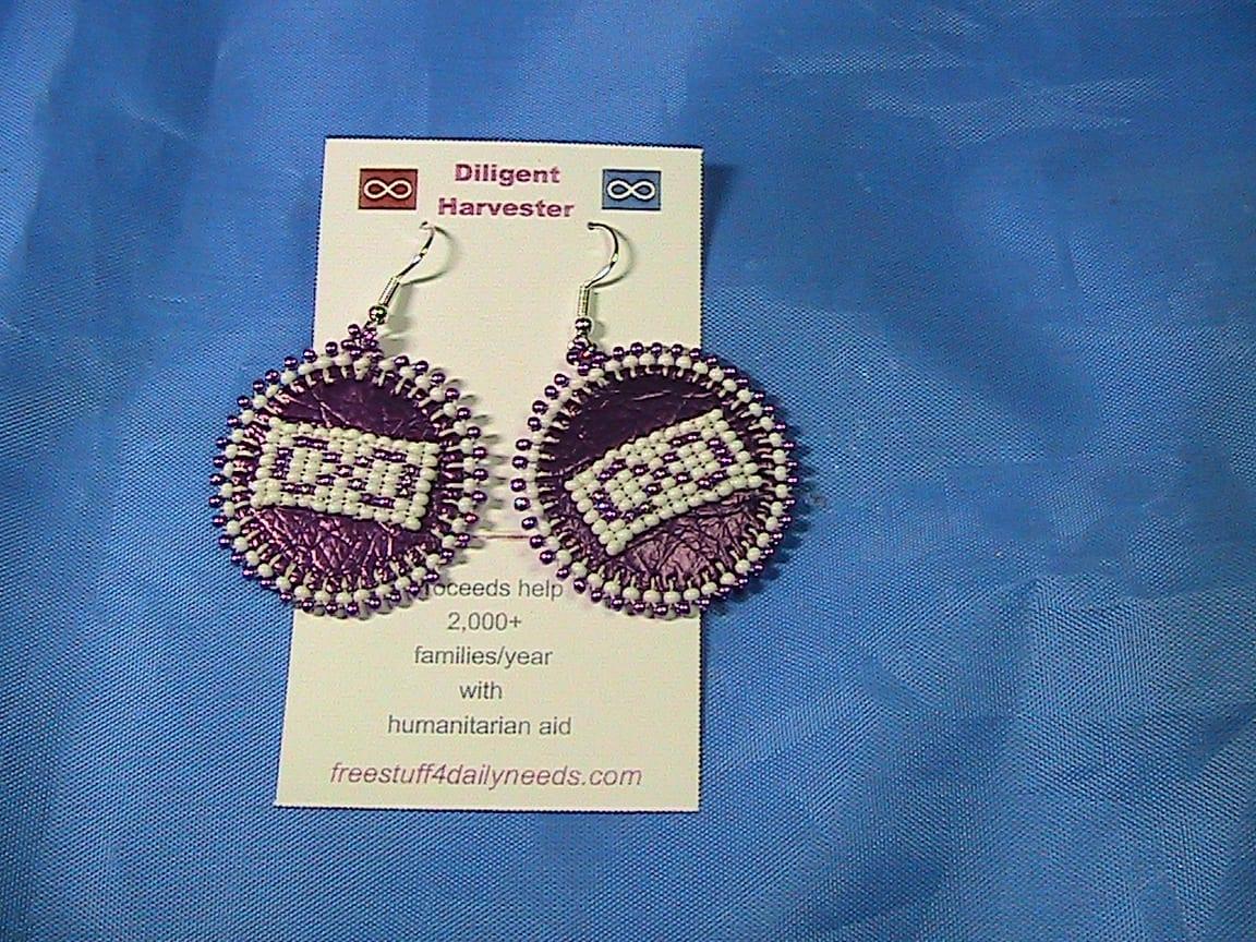 metis elegance earrings