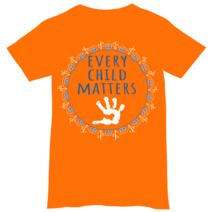 every child matters, residential school, remember me, september 30, orange shirt day, t-shirts