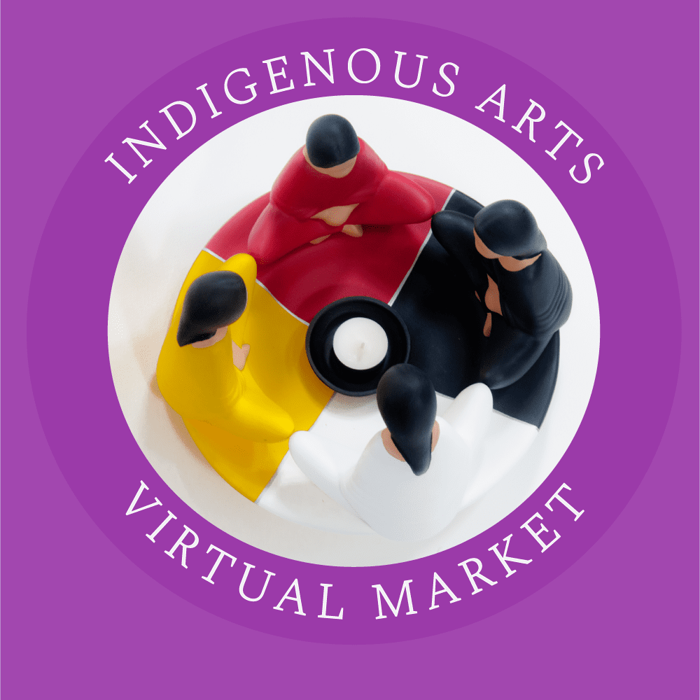 logo, IndigenARTSY, Indigenous Artists, Indigenous Arts Marketplace, Indigenous Arts Collective of Canada, Pass The Feather, First Nations, Indigenous Art, Aboriginal Art, Indigenous Art Directory